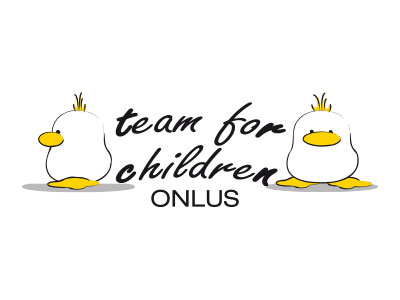 Team For Children onlus - partnership
